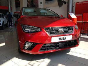 Seat Ibiza 1.0 Fr Turbo 10% De Enganche