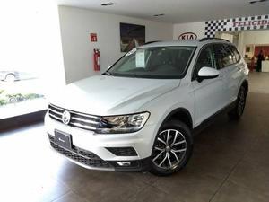 Volkswagen Tiguan  Comfortline 1.4 Tsi Ta $