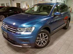 Volkswagen Tiguan  Comfortline Tsi Dsg Ta $