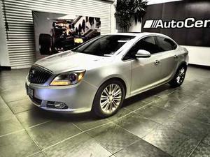 Buick Verano Premium Turbo