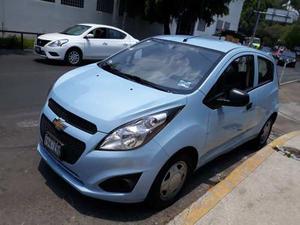 Chevrolet Spark  Lt L4 Man Tm $