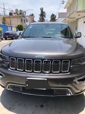 Jeep Grand Cherokee 5.7 Limited Lujo Advance 4x4 At