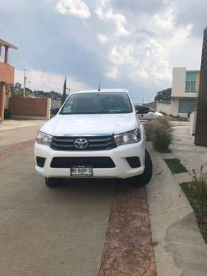 Toyota Hilux Hilux 4x2 D- Cab Mid