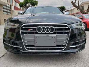 Audi Serie S 4.0 S6 T Fsi S-tronic Quattro Dsg