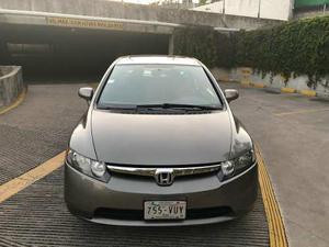 Honda Civic D Exl Sedan At