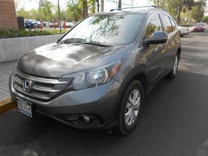 Honda Crv p Ex Plus 2.4 Aut