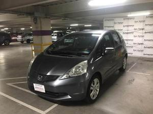 Honda Fit Ex At Impecable¡¡¡ Autopolanco L