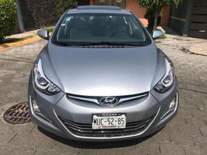 Hyundai Elantra 1.8 Limited Tech At