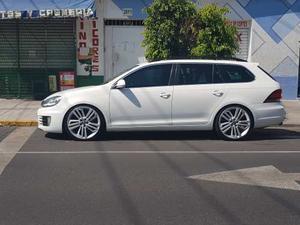 Volkswagen Golf 2.5 Tipt Piel Techo Panoramico At