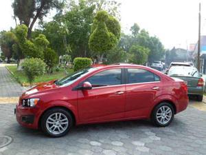 Chevrolet Sonic 1.6 Ltz L4 At