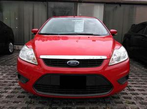 Ford Focus p Sedan Ambiente Aut
