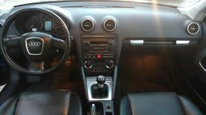 Audi A3 Audi A3 Standard 2.0