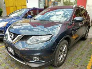 Nissan X-trail  Advance 2 Row Cvt $