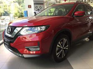 Nissan X-trail 2.5 Advance 3 Row Cvt