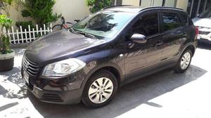 Suzuki S-cross 1.6 Gl Mt  Transmisión Manual Urge