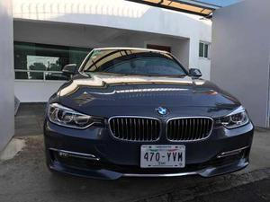 Bmw Serie i Luxury Line At