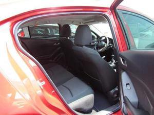 Mazda  Sedán I Touring L4/2.0 Man