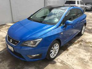 Seat Ibiza 1.4 Fr Turbo Speed Edition Dsg Coupe