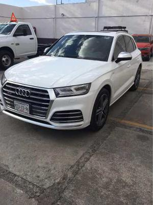 Audi Q5 3.0 Sq5 T 354 Hp At