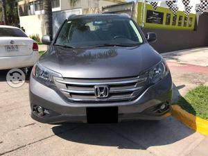 Honda CRV EXL Navi
