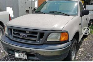 Pick up ford fx4