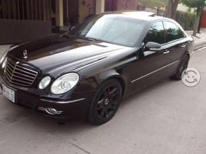Mercedes Benz E280 adventgarde