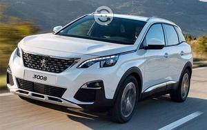 Peugeot  allure demo
