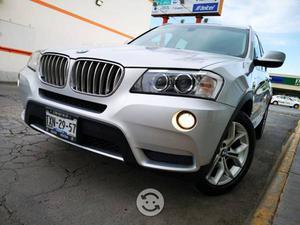 BMW x días de crédito sin intereses