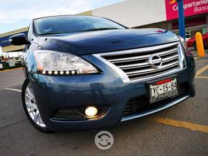 Nissan sentra  días sin intereses