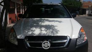Honda CRV mexicana