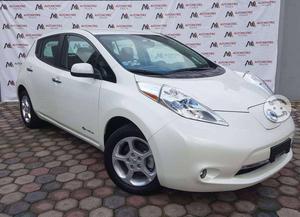 Nissan leaf 109 hp aut