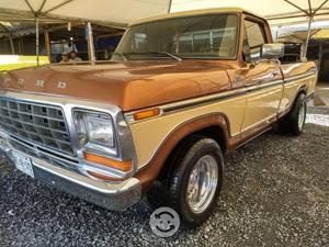 Ford ranger xlt  clasica