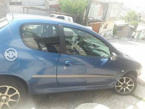 Peugeot 206 venta o cambio