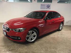 BMW 320iA Sport Line