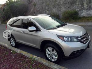 Honda CrV xle