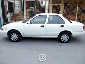Nissan Tsuru GS2 nunca taxi