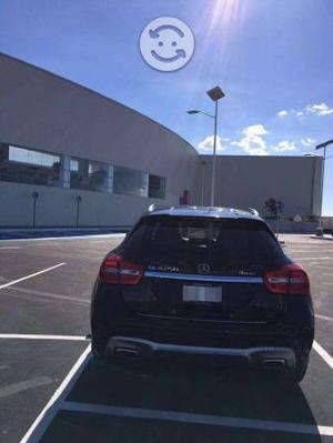 Mercedes-Benz Clase GLA -MATIC SPORT