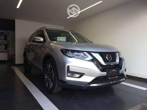 Nissan xtrail exclusive