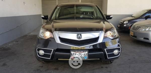 Acura RDX 5p Turbo 4x4 aut