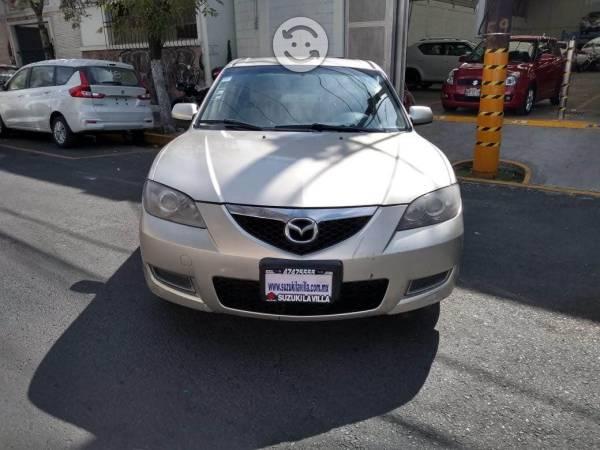 Mazda 3 touring TM