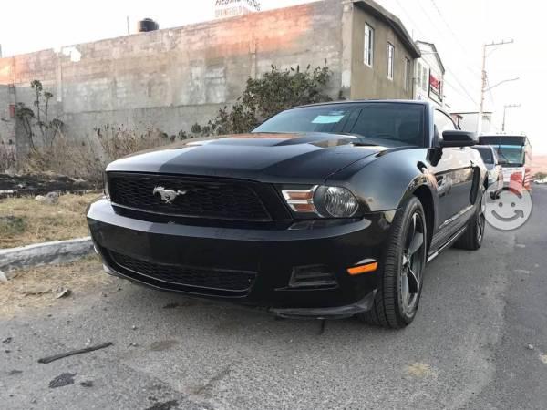 Mustang V6 accesorios extra
