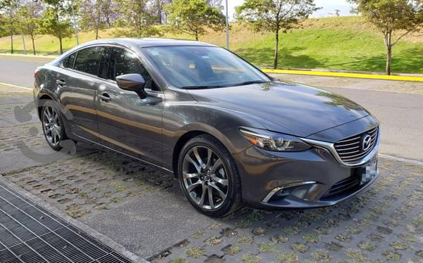 Mazda 6 I GT PLUS