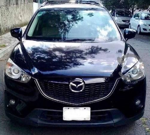 Mazda cx5 i grand touring 2meses garantía en mazda