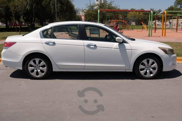 Honda Accord EXV