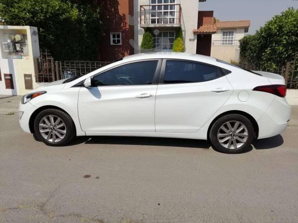 Excelente!!! Hyundai Elantra 1.8 Gls Premium At