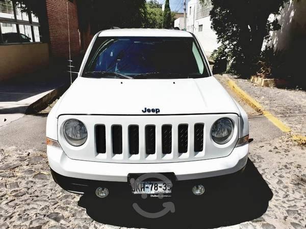 Patriot Jeep Sport