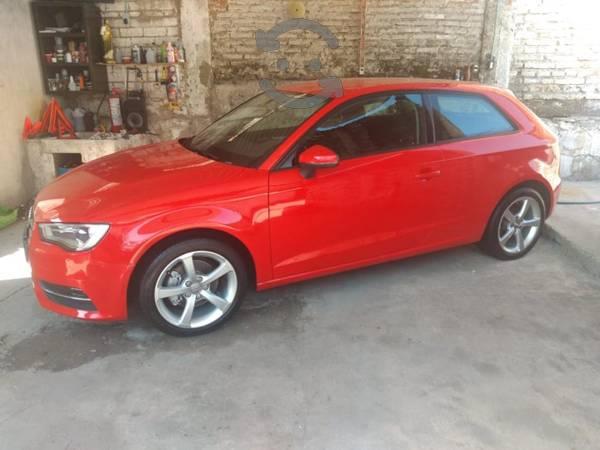 Audi A3 standard