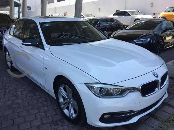 Remato mi BMW serie 3