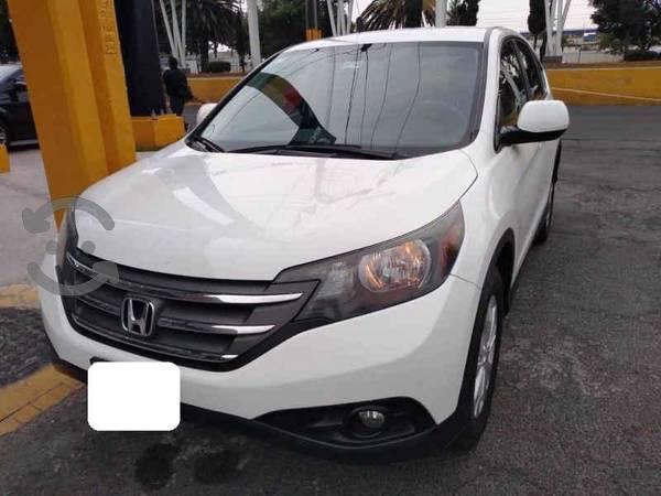Honda CRV 5p EX aut FWR a/a