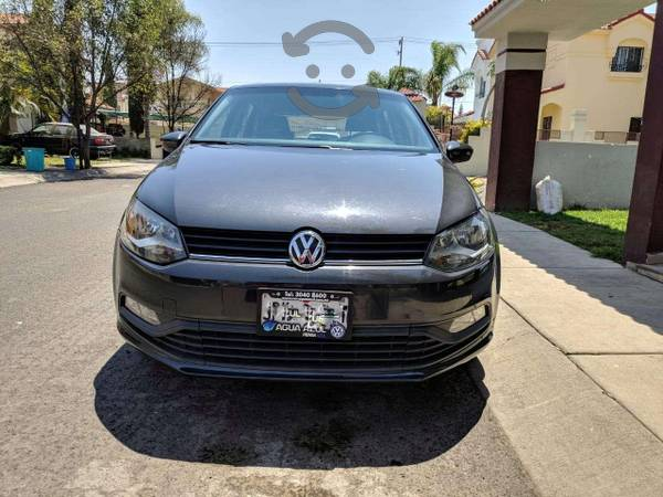 Polo 1.6 Tiptronic